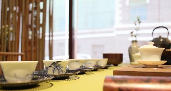 """茶叶市场如何做?年轻人的""""新""""茶文化"""
