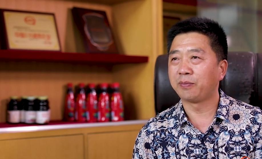 果饮创业20年,曾经没有营销人员,他是怎么度过难关的?