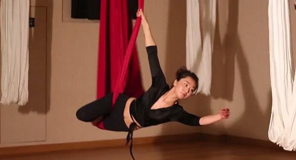 2012年开始接触瑜伽,7年一直坚持这个行业,到底为什么?
