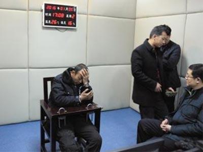 宁夏公交纵火案嫌犯被抓获