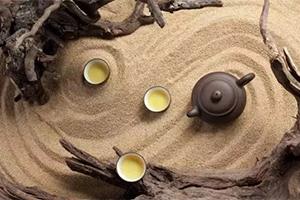 以茶为媒 茶悟人生