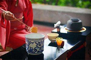 茶艺赏析 十三道酿茶有哪些步骤