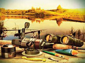 2016年合肥渔具用品展览会