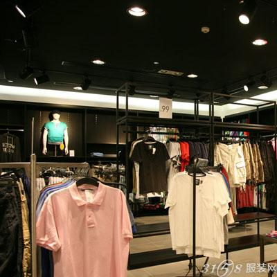 服装店经营从三大方面入手