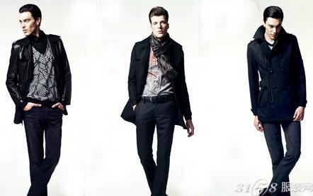 马克华菲时尚男装怎么样?