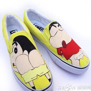 蜡笔小新童鞋批发怎么样?厂家直销一起赚钱