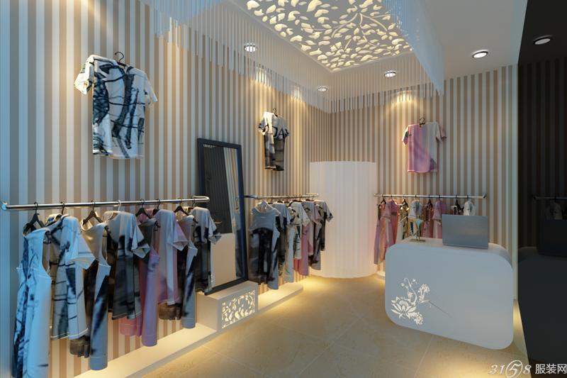 服装店装修 室内设计应注意什么