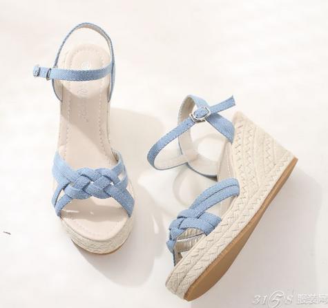 2015今年夏天流行什么凉鞋