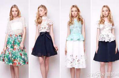 Gracia女装 ,美国快时尚品牌