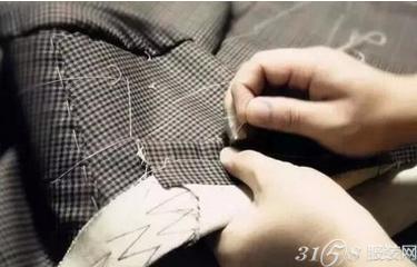 未来十年哪个行业挣钱呢?服装定制成首选!