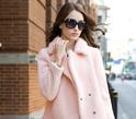 2015新款皮草外套 这个冬天不高贵怎么行!