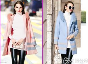 韩式女装加盟怎么样?时尚财富百分百赚钱