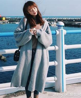 青海湖美照穿衣图片
