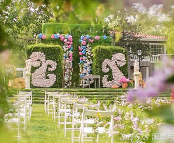 户外婚礼现场布置注意事项有哪些?
