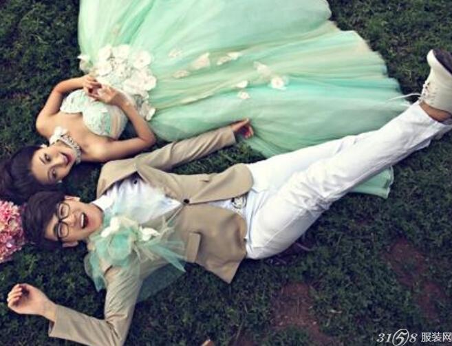 流行婚纱摄影风格 最新婚纱摄影风格介绍
