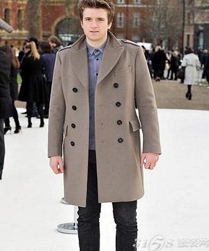 男士西装怎么搭配比较有绅士范儿图片