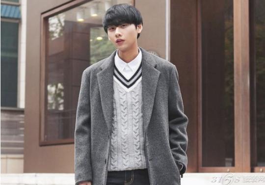 冬天怎么搭配衣服_冬季衣服男装大衣搭配 时髦好看又帅气