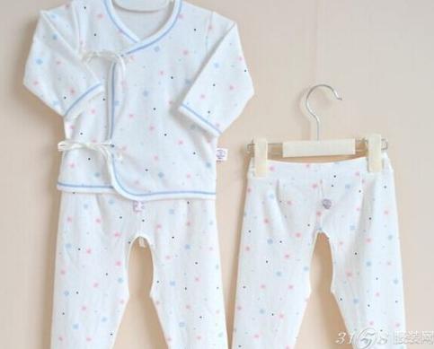 婴儿衣服用什么洗最好