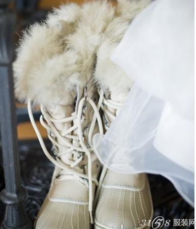 冬天结婚穿什么婚鞋