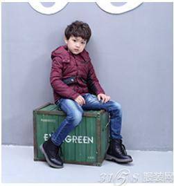 童装哪个品牌比较好