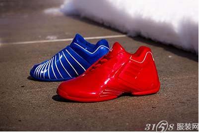 adidas tmac系列怎么样