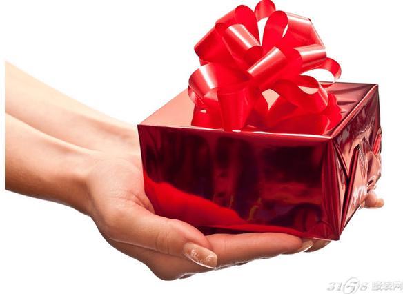 2017新年礼物送什么好