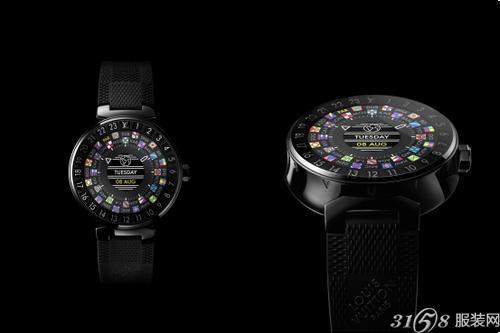 lv智能手表设置方法