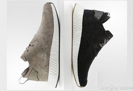adidas nmd 2代2017秋冬款什么时候发售?多少钱?