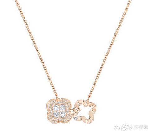 施华洛世奇2017七夕情人节新品珠宝多少钱?