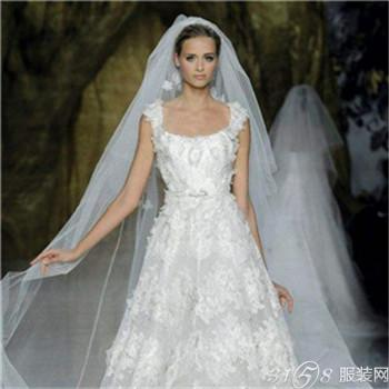 新婚纱有哪些款式风格?2017年新娘喜爱的婚纱款式