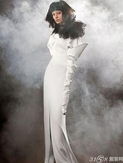 Vera Wang 2018春季婚纱系列