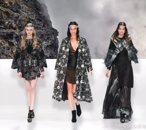2018年香港秋冬时装节什么时候开始?