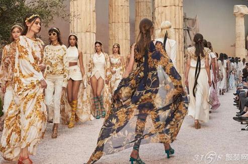 Chanel即将在成都重现早春度假系列发布会