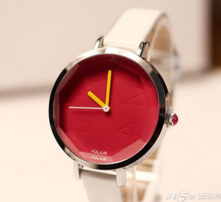 julius手表正品价格多少钱?