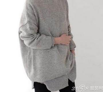 毛衣勾线和破洞的处理方法