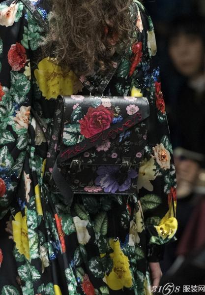 2017秋冬服装流行元素