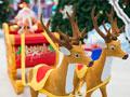 梵克雅寶2017圣誕限量款項鏈多少錢?