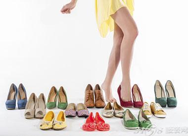 2018流行什么鞋子