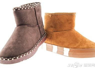 ugg雪地靴要买大一码吗