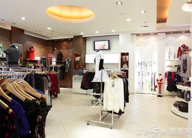 加盟服装店怎么能提高销量
