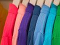 如何挑选最适合自己的衣服?