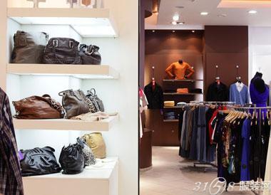 服装店陈列的基本原则有哪些