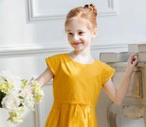 开一家巴贝豆童装专卖店要多少钱?加盟费是多少?