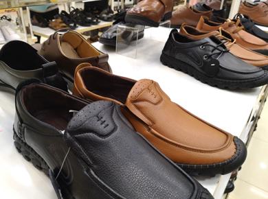 新皮鞋前面挤脚怎么办