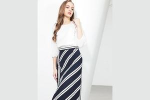 佰莉衣橱女装加盟