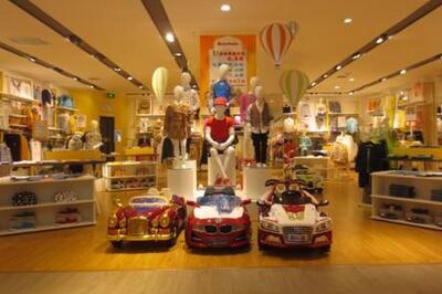 上海童装批发巴拉巴拉品牌折扣货源