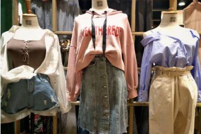 开个阿兰曼斯女装折扣店要多少钱