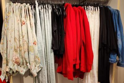 开一家曼天雨服饰折扣店加盟费多少 加盟一共要多少*
