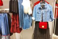 如何開一家阿蘭曼斯女裝折扣店 開店總投資大不大
