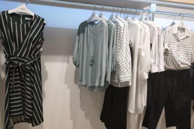 灰姑娘服装店加盟条件是什么 整个店开下来要多少*